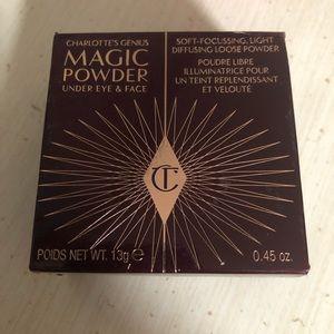 Charlotte Tilbury magic powder
